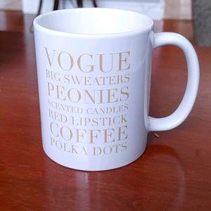 Free with 3 item bundle -  Charm & Gumption Mug